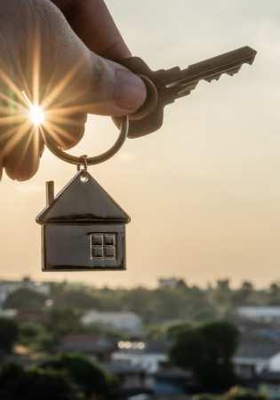Vendre ou acheter une maison
